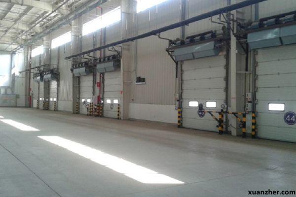 宁河现代产业园15万平米高台库出租