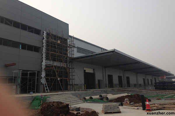 天津西青杨柳青优质新建国际标准75058高台库出租
