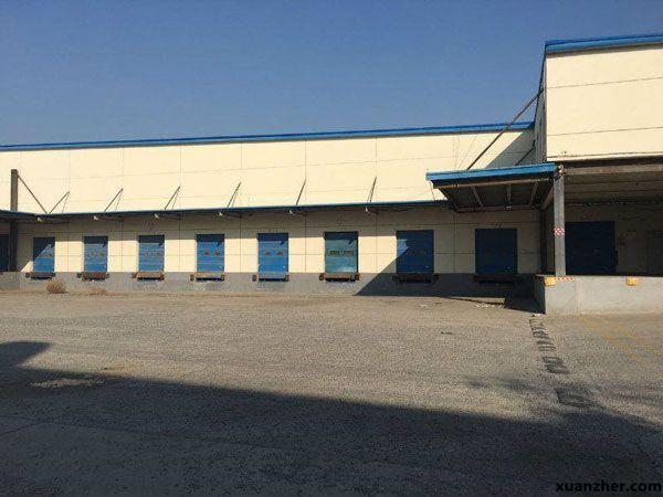 出租西青开发区内20000平高台仓库