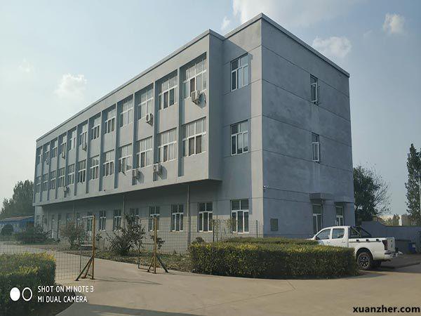出租静海开发区标准厂房8000平米