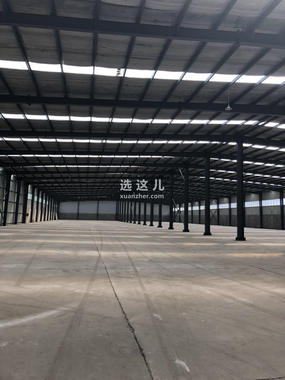 出租宁河厂房仓库8000平米