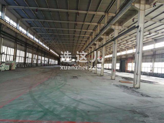 出租武清工业区80000平厂房(每栋4000-7000)