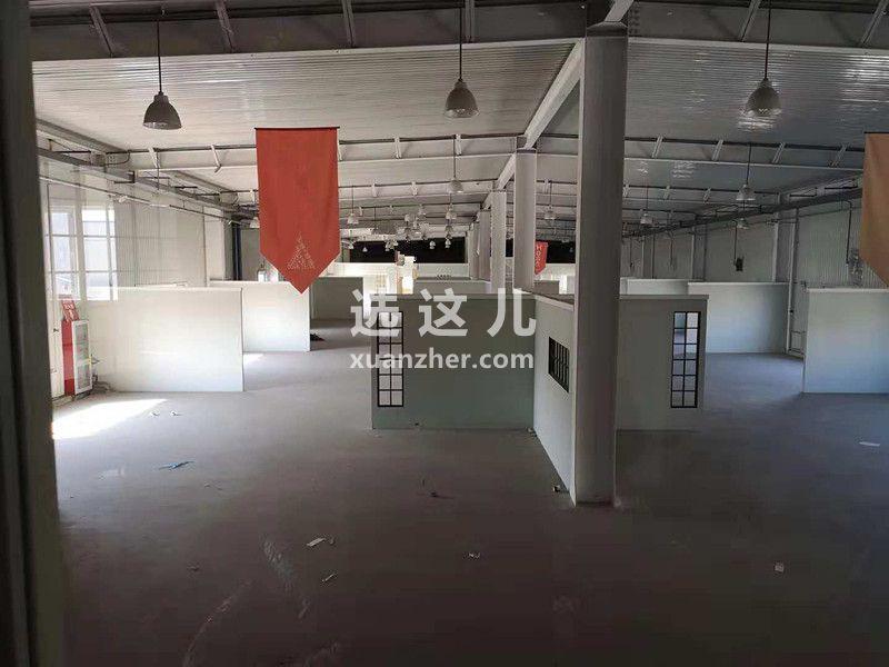 出租西青区李七庄街双层厂房4200平米