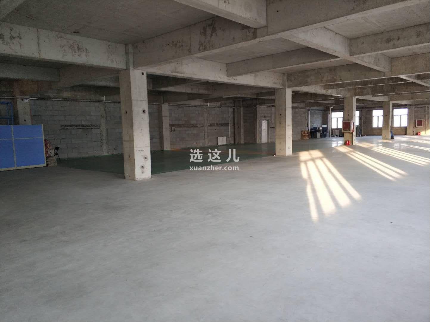 出租西青开发区8000平米厂房