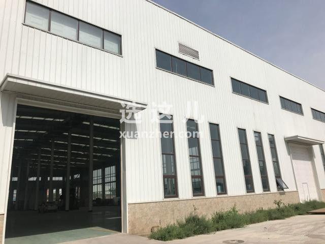 出租西青学府高新区单层厂房900-2000平米
