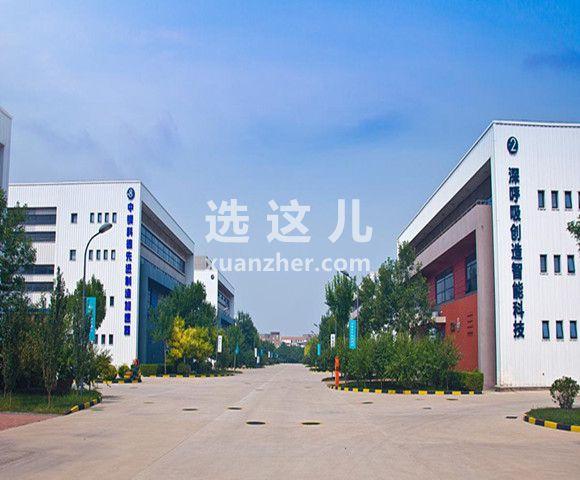 天津港保税区临港区域(天津临港经济区)