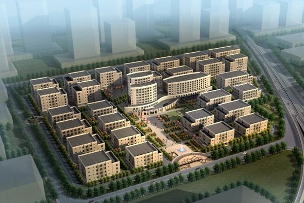 京津科技谷